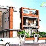 Front Indian House Plans Home Design Ideas