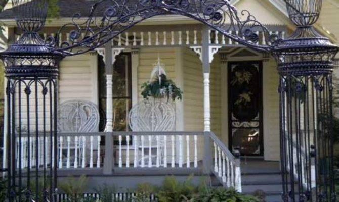 Front Porch Design Ideas Designs