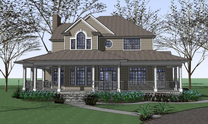 Front Porch Design Ideas Help Add Curb Appeal