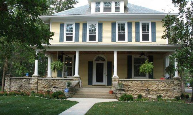 Front Porch Designs Ideas Small Houses