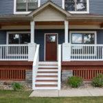 Front Porch Reveal Bobbleheadbaby