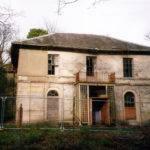 Front Range Castle Green House Taken February