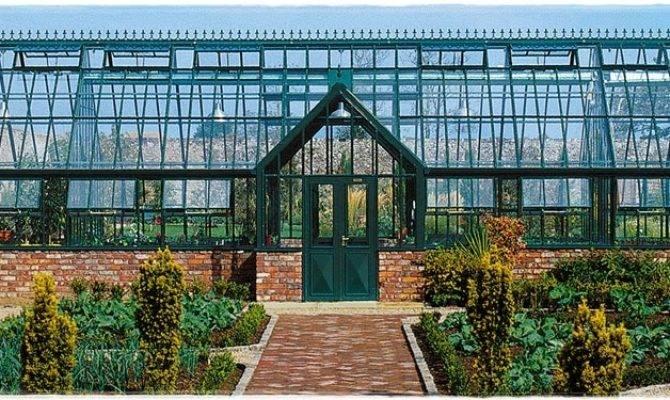 Fungsi Dan Type Green House Yang Baik Gerak Maju Pertanian