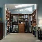 Furniture Walk Closet