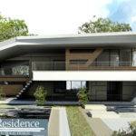 Future House Cgarchitect Professional Architectural Visualization
