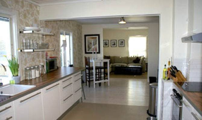 Galley Kitchen Design Ideas Designs