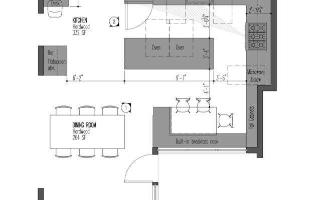Galley Kitchen Floor Plans Ppi Blog