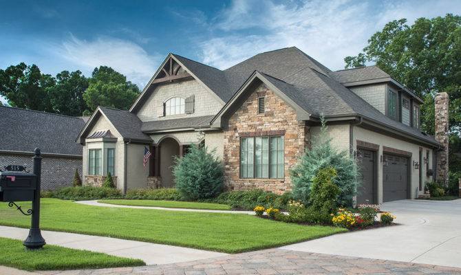 Galloway Custom Home Builder Building Homes Greenville