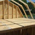 Gambrel Roof Angles