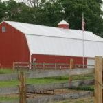 Gambrel Roof Barn Homes Barns Chicken