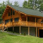 Gambrel Roof Cabin Related Keywords Suggestions