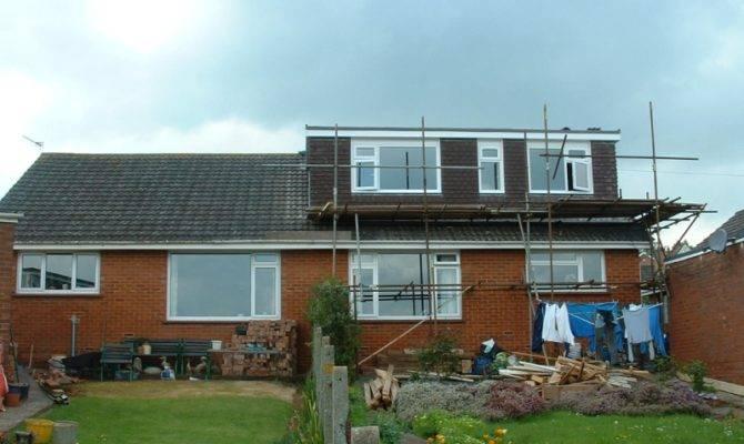 Gambrel Roof Dormer Designs