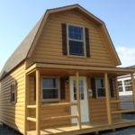 Gambrel Roof Tiny House Plans Modern Home Design Dan Reviews