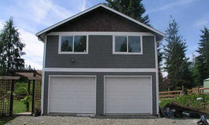 Garage Apartment House Plans