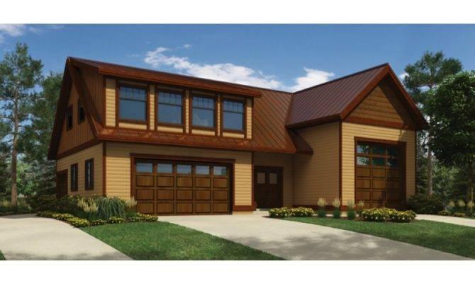 Garage Apartment Plans