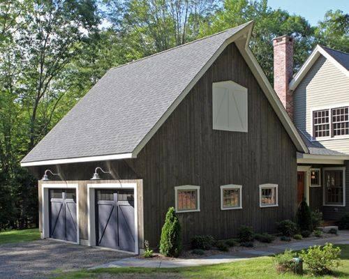 Garage Attached Breezeway Houzz