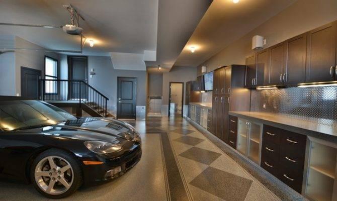 Garage Cabinets Choose Best Storage