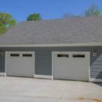 Garage Clarksville Quality Homes