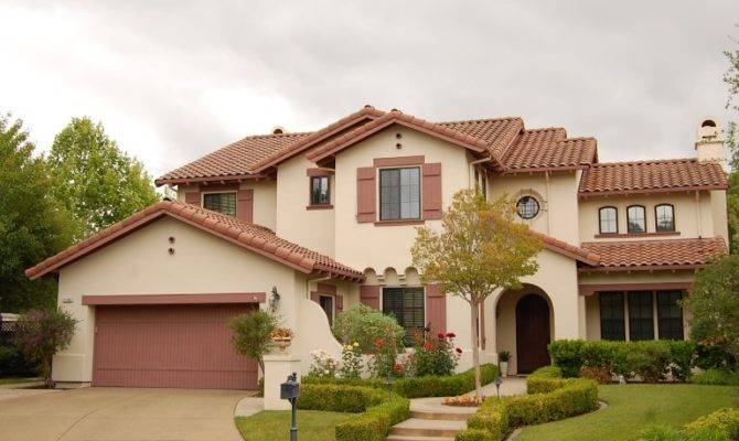 Garage Door Color Home Design Improvements