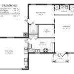 Garage Floor Plans Guest Houses Tanen Homes House