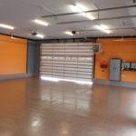 Garage Flooring Wichita Finished