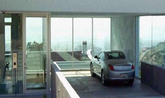 Garage Interior Design Best Ideas
