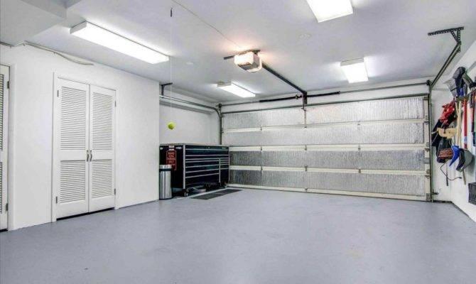 Garage Interior Design Ideas Best Car