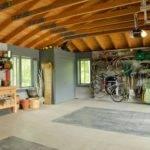 Garage Interior Home Design Ideas Remodel Decor