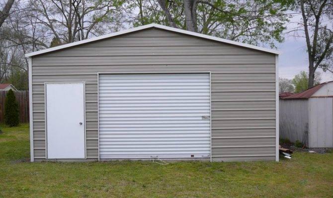 Garage Large