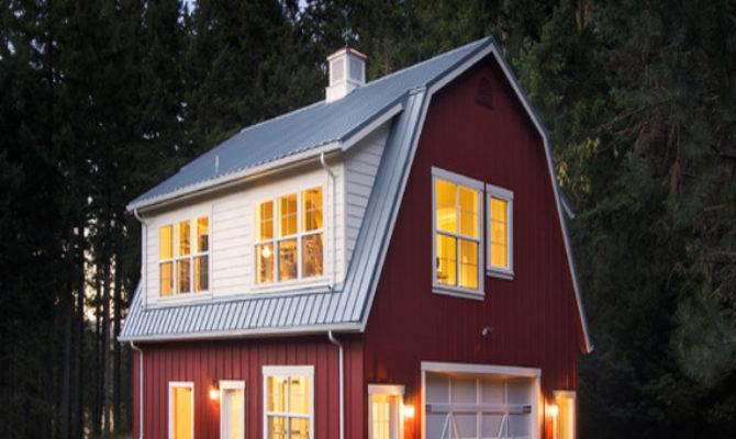 Garage Loft Building Kits Joy Studio Design