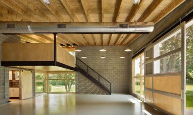 Garage Loft Ideas Remodel Decor