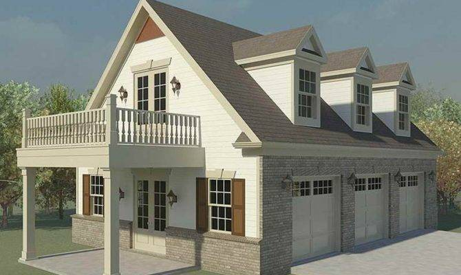 Garage Loft Plans Ideas Floor