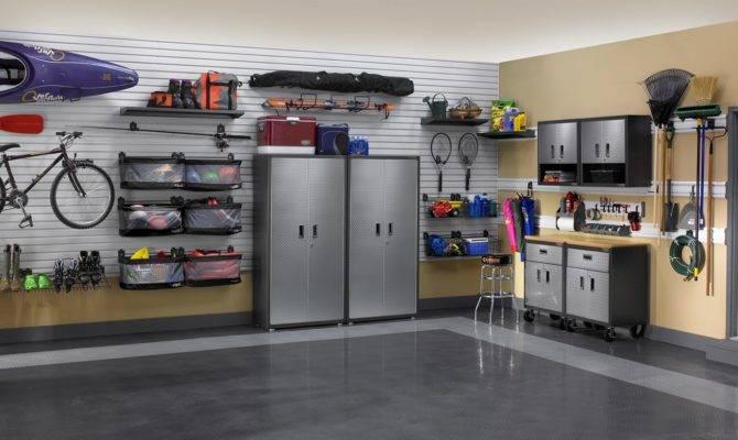 Garage Organization Ideas Improve Your Function