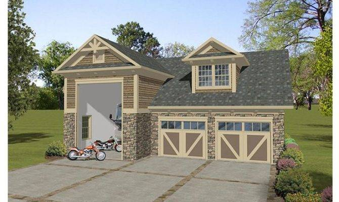 Garage Plan Carriage House Design