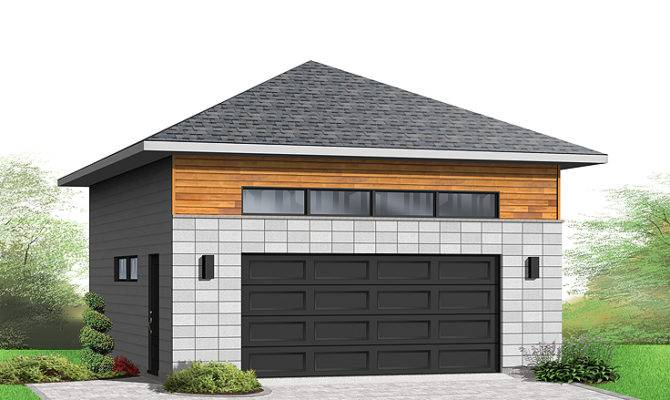 Garage Plan Shop Blog Detached Plans