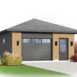 Garage Plan Shop Blog Modern Plans