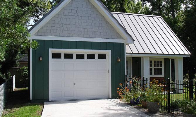 Garage Plan Shop Blog Workshop Plans