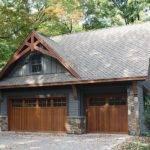 Garage Plans Apartment Outbuildings