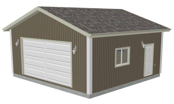 Garage Plans Bing