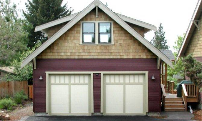 Garage Plans Bungalow Company