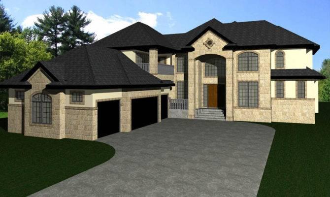 Garage Plans Designed Cad Northwest