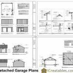 Garage Plans Doors Eve Over Door Example