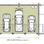Garage Plans First Floor Design