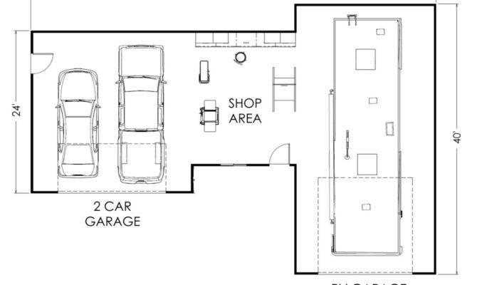 Garage Plans Ksheda