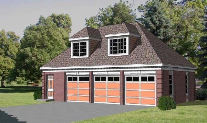 Garage Plans Living Quarters