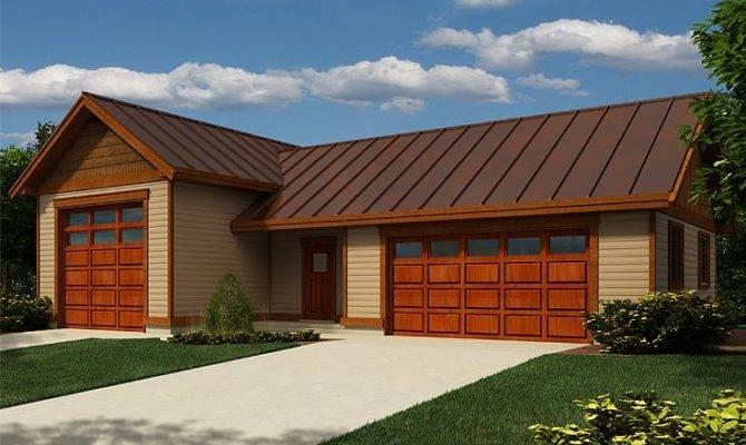 Garage Plans Plan Car