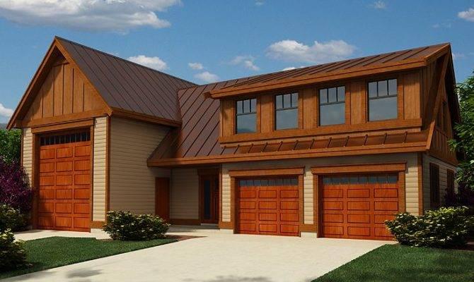 Garage Plans Plan Future Apartment