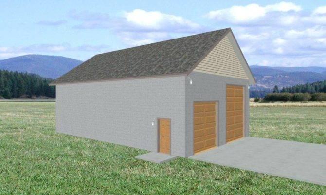 Garage Plans Venidami