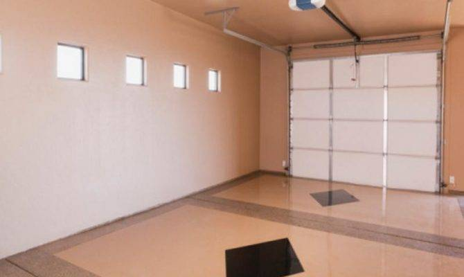 Garage Sectional Panel Converting