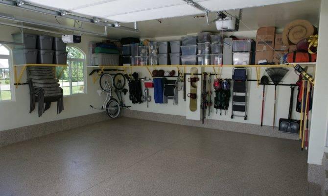 Garage Shelving Ideas Make Your Versatile